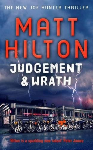 9780340978269: Judgement and Wrath (Joe Hunter)
