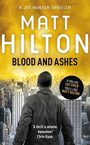 9780340978351: Blood and Ashes