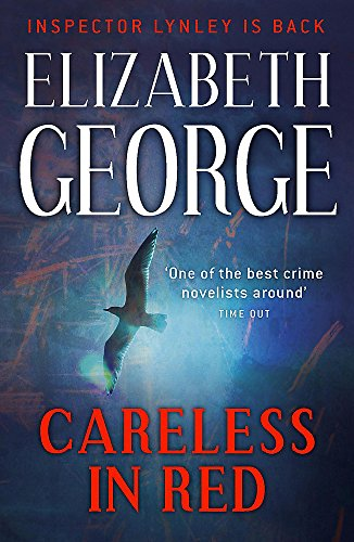 9780340978368: Careless in Red: An Inspector Lynley Novel: 12