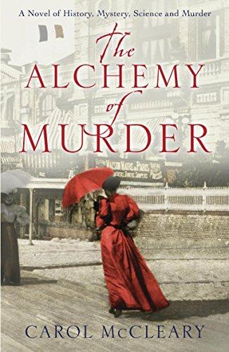 THE ALCHEMY OF MURDER: McCleary, Carol