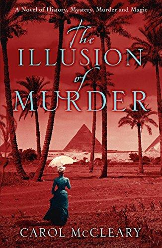 9780340978443: Illusion of Murder