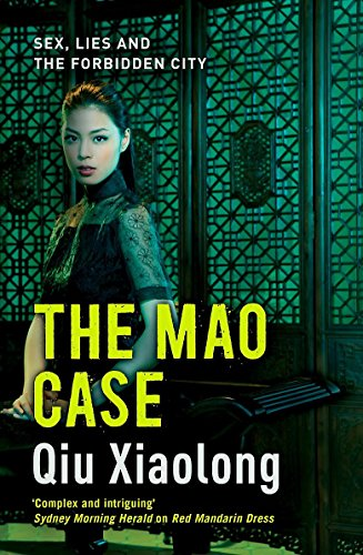 9780340978580: The Mao Case