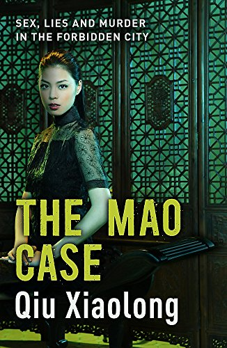9780340978597: The Mao Case