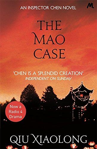 9780340978597: The Mao Case