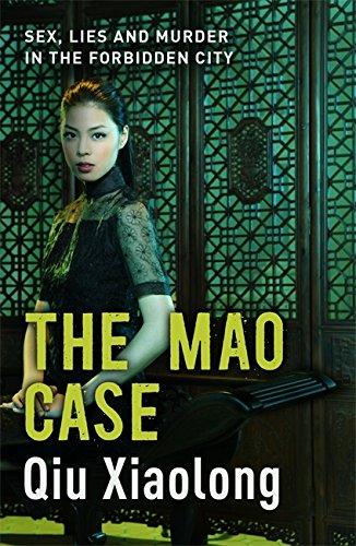 9780340978603: The Mao Case: Inspector Chen 6 (As heard on Radio 4)