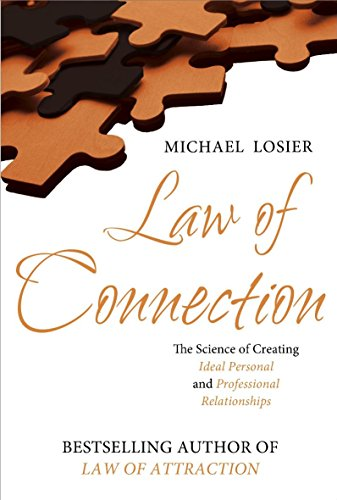 9780340978917: Law of Connection