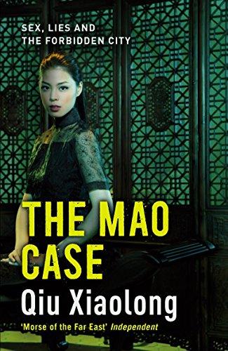 9780340979167: Mao Case