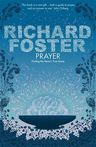 9780340979273: Prayer