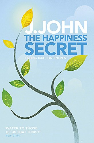 9780340979303: The Happiness Secret