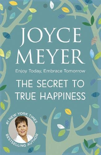9780340979310: The Secret to True Happiness