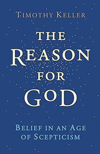 9780340979327: Reason for God