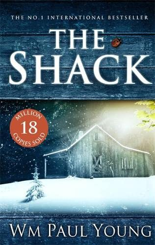 9780340979495: The Shack