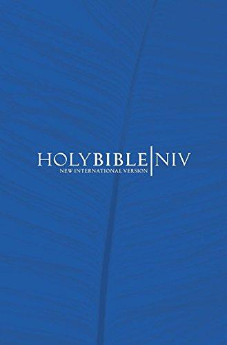 9780340979563: Niv Popular Bible Economy