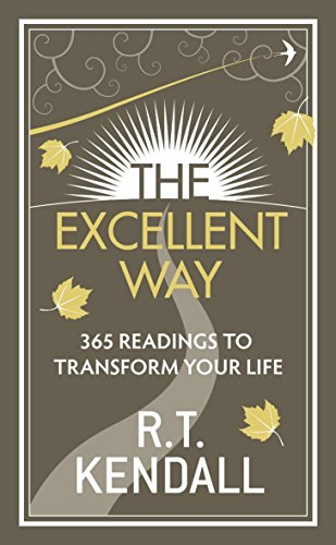 9780340979822: The Excellent Way: 365 Readings to Transform Your Life