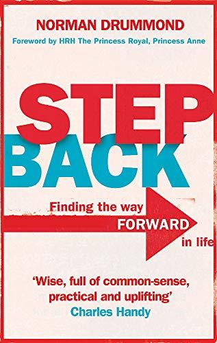 9780340979938: Step Back