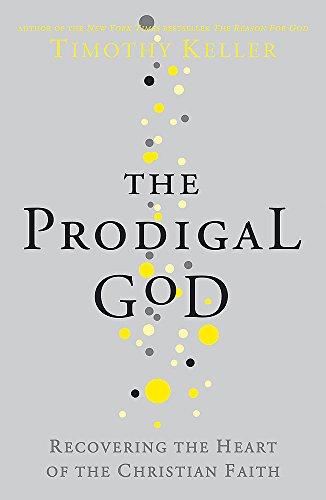 9780340979983: Prodigal God