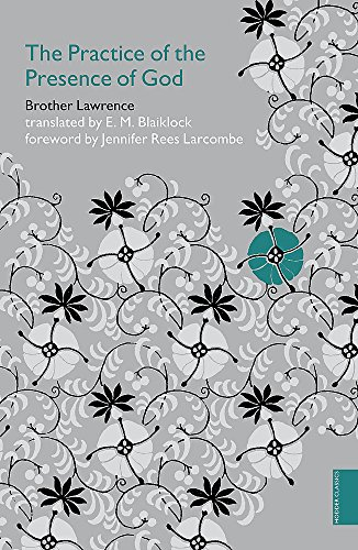 9780340980170: Practice of the Presence of God (Hodder Classics)