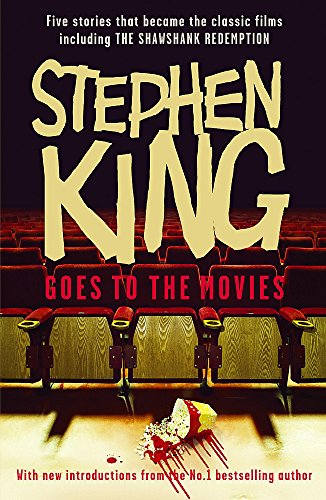 9780340980309: Stephen King Goes to the Movies