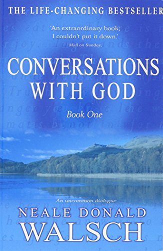 9780340980323: The Conversations with God Companion: The Essential Tool for Individual and Group Study