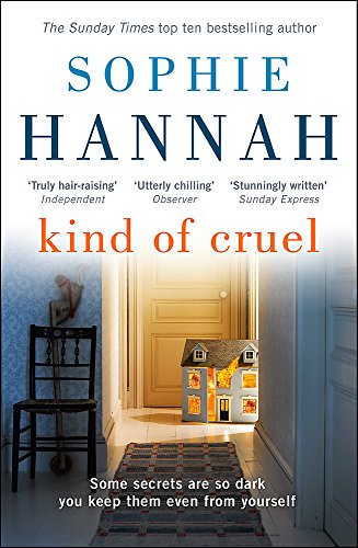 9780340980712: Kind of Cruel: Culver Valley Crime Book 6