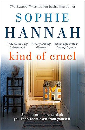 9780340980712: Kind of Cruel: Culver Valley Crime Book 7