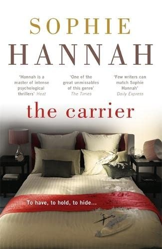 9780340980729: The Carrier (Culver Valley Crime)