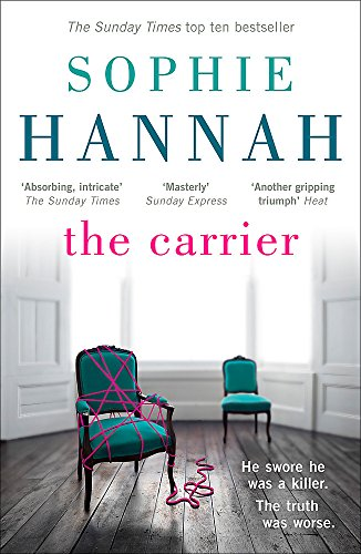 9780340980743: The Carrier (Culver Valley Crime)