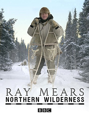9780340980828: Northern Wilderness