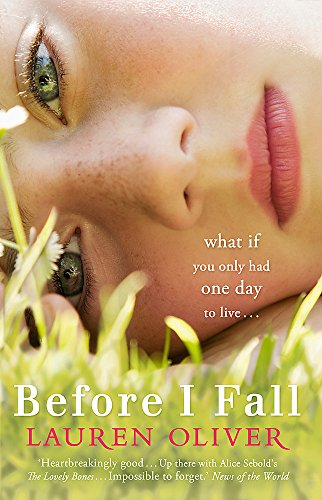 9780340980903: Before I Fall