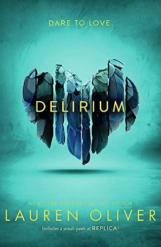 Delirium (Delirium Trilogy 1): 1/3: Oliver, Lauren