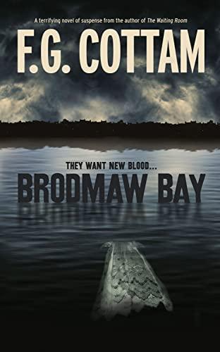 9780340981016: Brodmaw Bay