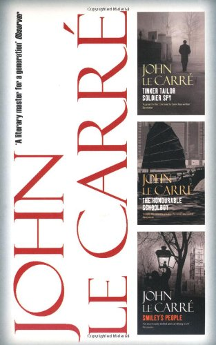 9780340981092: John Le Carre Set