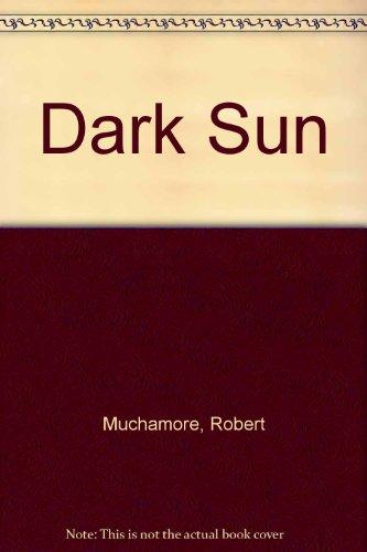 9780340981191: CHERUB: Dark Sun