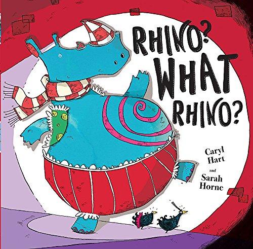 9780340981399: Rhino? What Rhino?