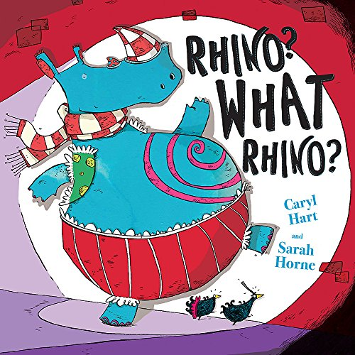 9780340981405: Rhino? What Rhino?