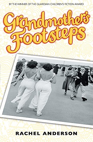 2: Grandmothers Footsteps (Moving Times trilogy): Anderson, Rachel