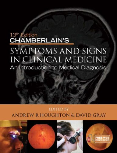 9780340983188: Chamberlains Symptoms & Signs in Clinica