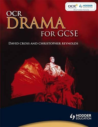 9780340983409: OCR Drama for GCSE