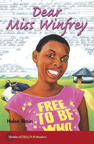 9780340984178: Hodder African Readers: Dear Ms Winfrey