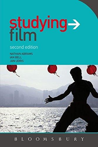 9780340984468: Studying Film