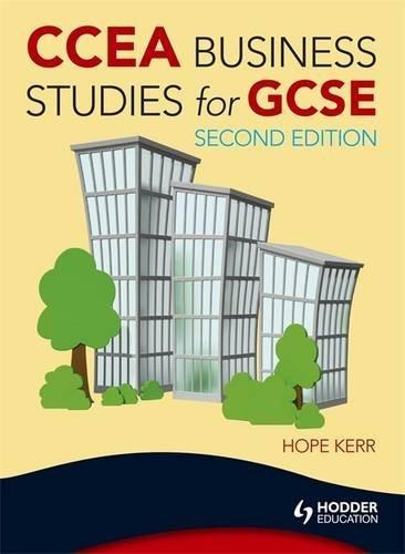 ccea gcse home economics coursework