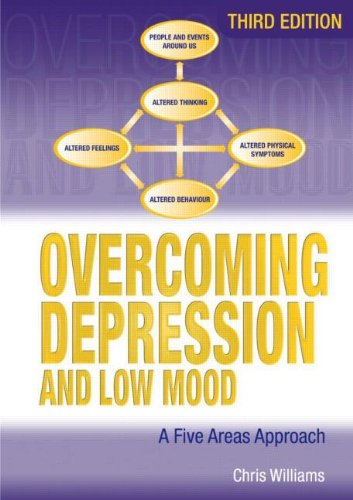 9780340986059: Overcoming Depression and Low Mood, 3rd Edition: A Five Areas Approach