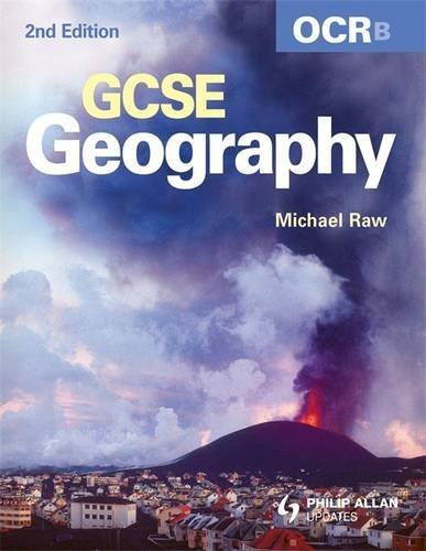 9780340986615: Geography Textbook: Ocr (B) Gcse