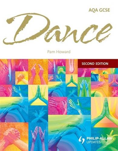 9780340986622: Dance Textbook: Aqa Gcse