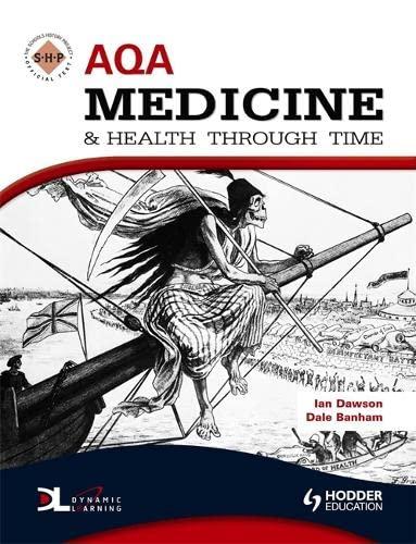 9780340986714: AQA Medicine and Health Through Time: An SHP Development Study (SHPS)