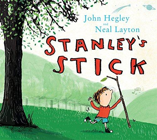 9780340988183: Stanley's Stick