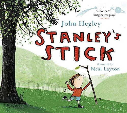 9780340988190: Stanley's Stick