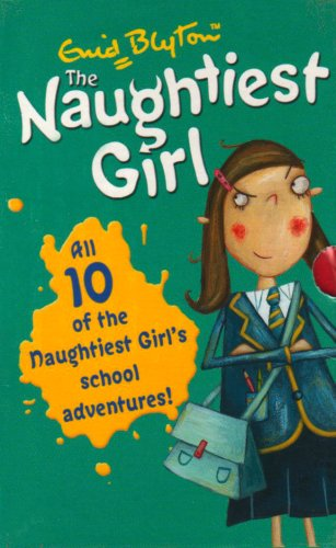 9780340988534: Naughtiest Girl Slipcase 1-10