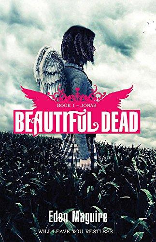 9780340988619: Beautiful Dead: 1: Jonas: v. 1
