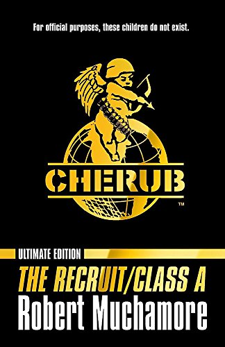9780340988848: CHERUB: The Recruit